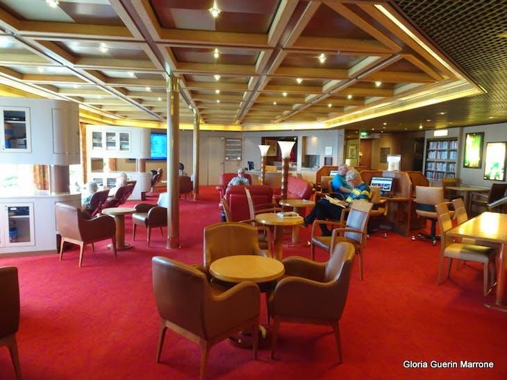 Library Area - Veendam