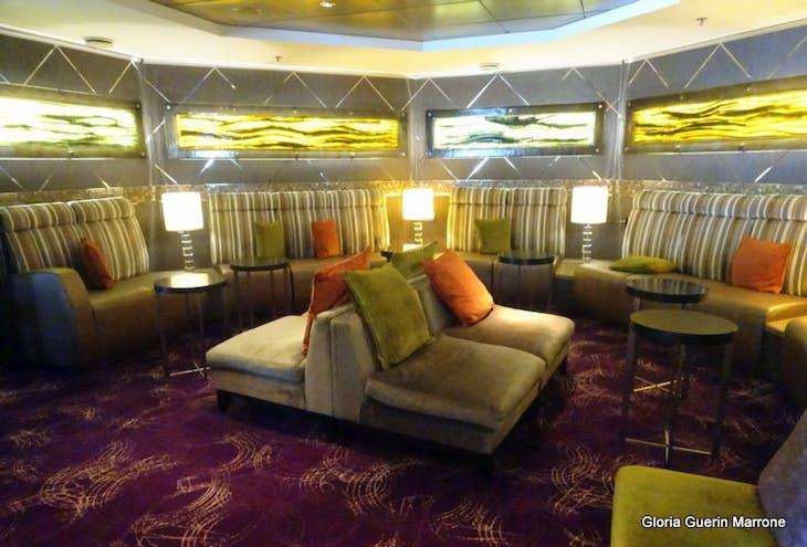 Lounge - Veendam