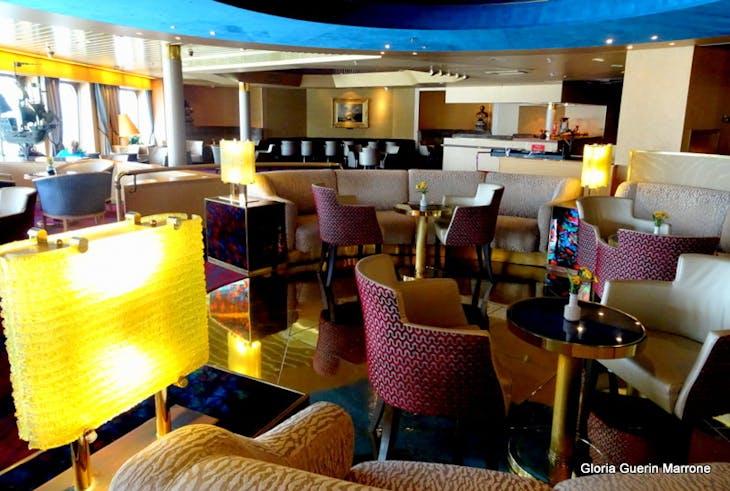 Explorer's Lounge - Veendam