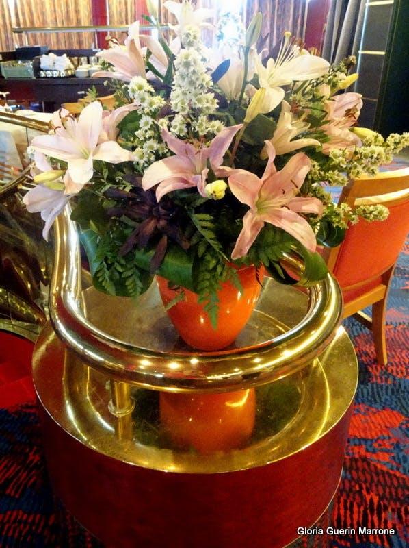 Floral Display - Veendam