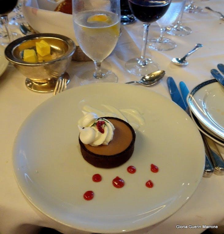 Our Main Dessert - Veendam