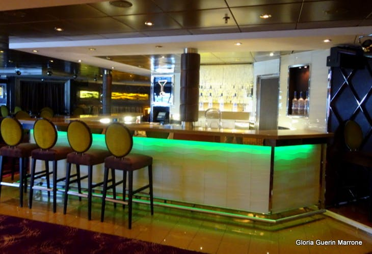 Martini Bar - Veendam