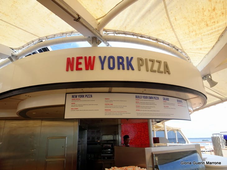 Port Canaveral, Florida - The Retreat Pizza Eatery