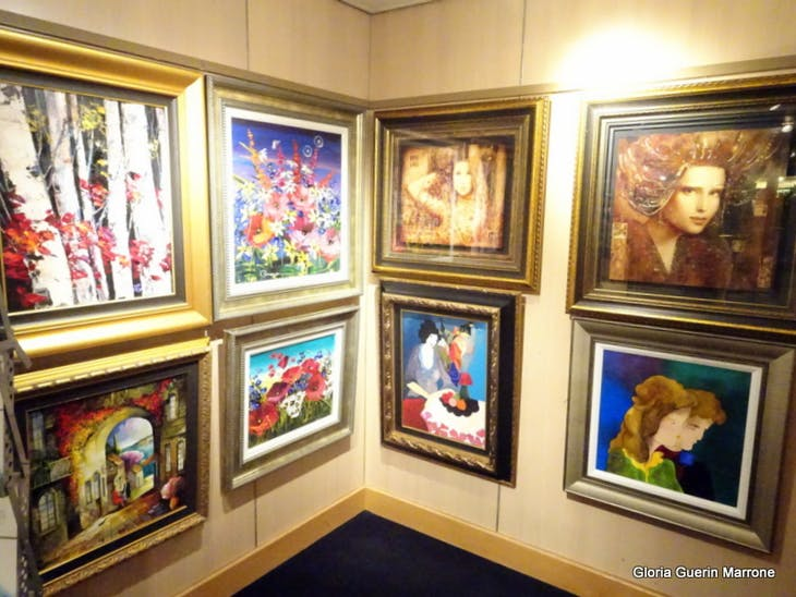 Art Gallery - Veendam
