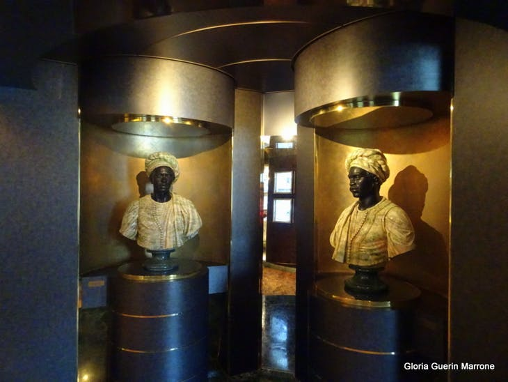 Sculpture by Merabella - Veendam