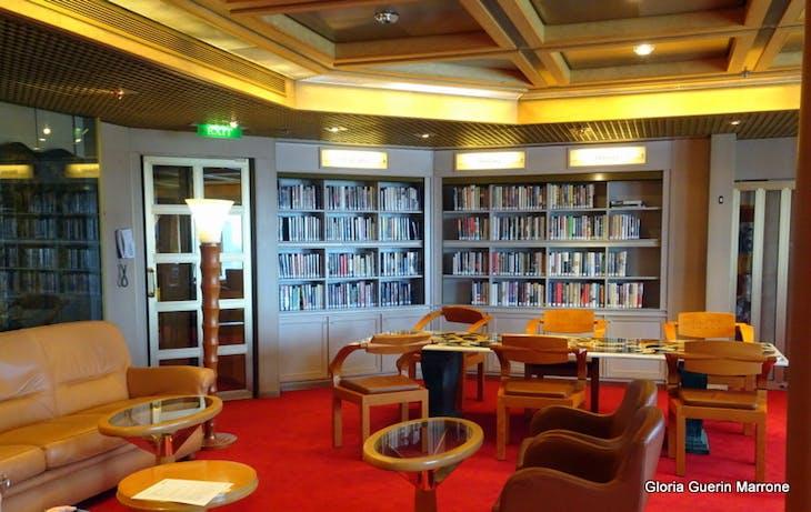 Library - Veendam