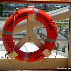 Ship Life preserver