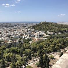 Piraeus (Athens), Greece - City views