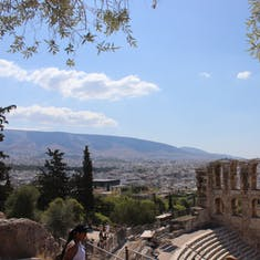 Piraeus (Athens), Greece