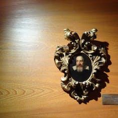 Art D3ecor - Deck 5 - Galileo