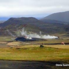 Akureyri - Geothermal Area