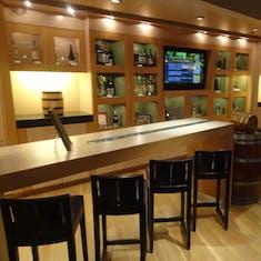 Wine Tasdting Bar