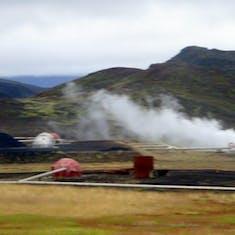 Akureyri - Geothermal Hot Spots