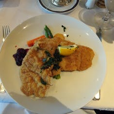 Schnitzel Signature Chef's Choice - Dinner MDR