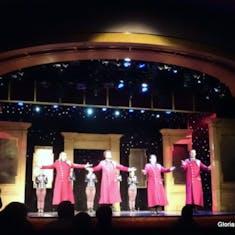 HAL Singers & Dancers