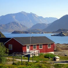 Nanortalik - Greenland