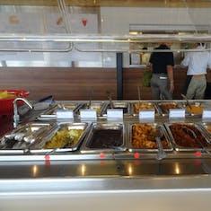 Boston, Massachusetts - Dive In Tacos & Fajitas