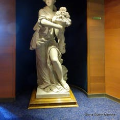 Boston, Massachusetts - Second Statue Representing Summer & Winter