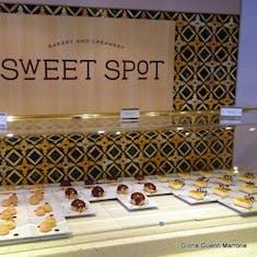 Boston, Massachusetts - Desserts