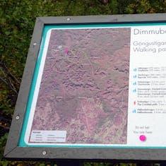 Dimmuborgir - Jewels of the North - Akureyri