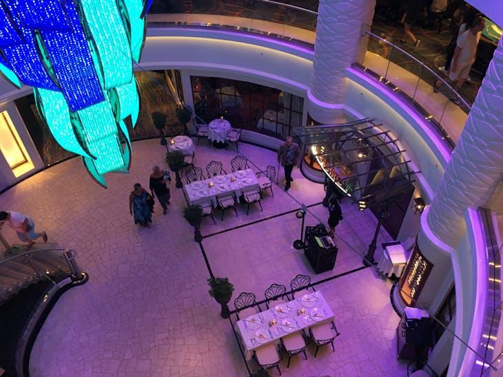 Norwegian Escape, Norwegian Cruise Line - September 30, 2017