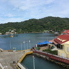 Coxen Hole, Roatan, Bay Islands, Honduras