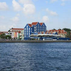 Willemstad, Curacao - Colorful Curacao