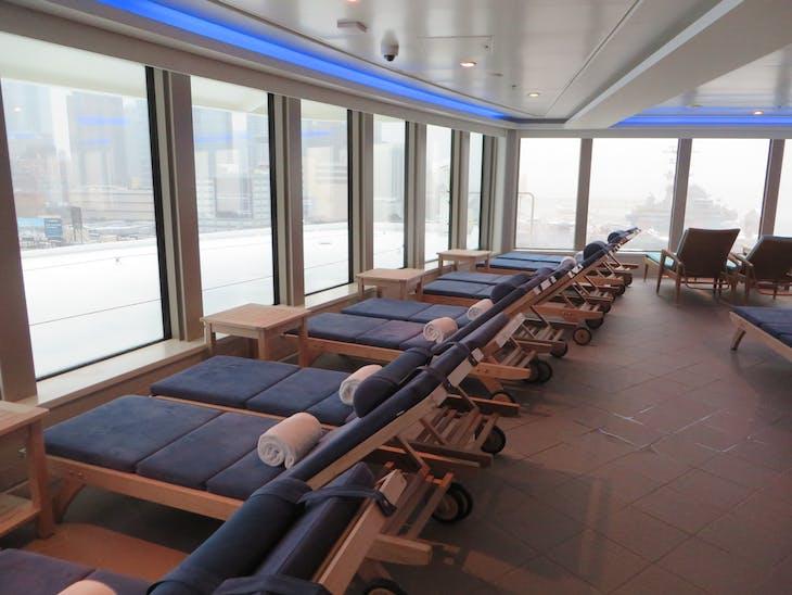 Norwegian Breakaway, Norwegian Cruise Line - December 15, 2017