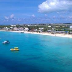 Half Moon Cay, Bahamas (Private Island)
