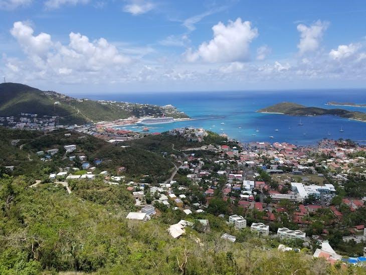 Charlotte Amalie, St. Thomas - May 12, 2018