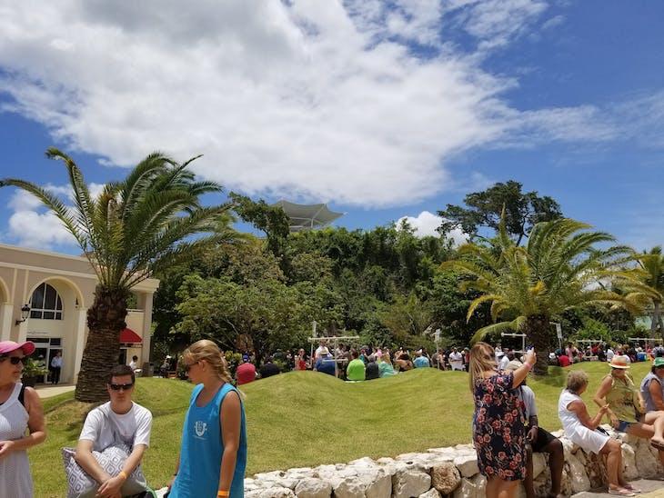 Grand Turk Island - May 12, 2018