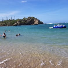 Amber Cove (Puerto Plata), Dominican Republic