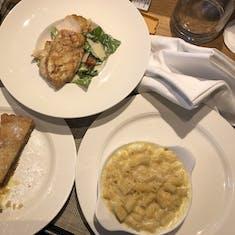 Geiranger, Norway - Room service spread