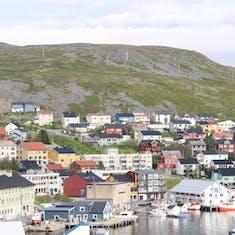 Honningsvag, Norway - Honningsvåg, Norway