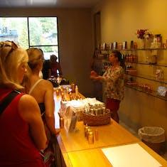 A trip to the Fragonard Perfume factory
