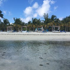 Cococay (Cruise Line's Private Island)