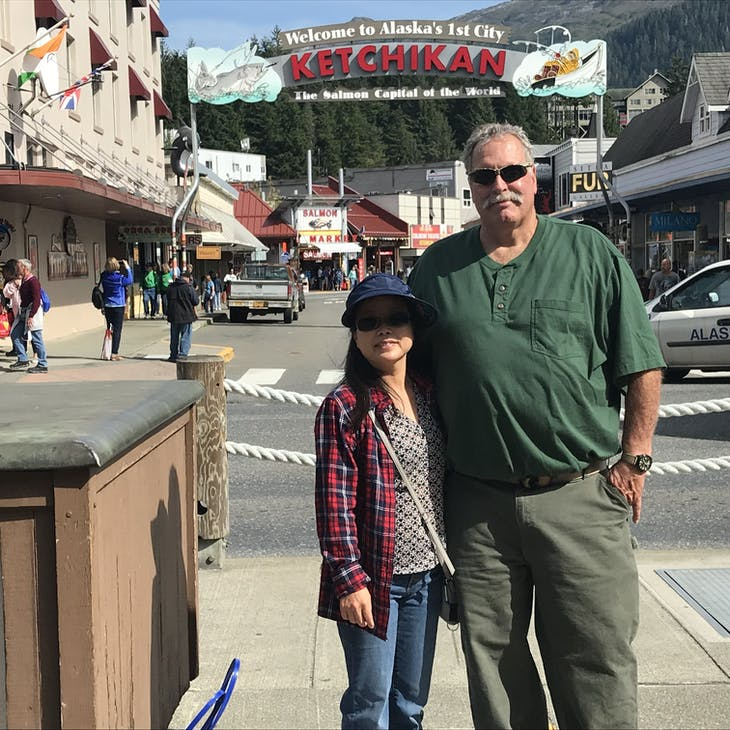 Fun stop enjoyed the town, want to go back. - Carnival Splendor