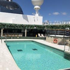 Nassau, Bahamas - Jungle Pool