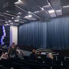 Nassau, Bahamas - Theater