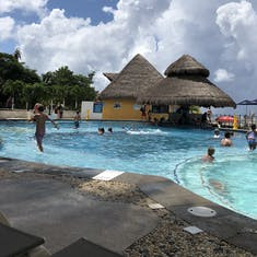 Chakanaab pool