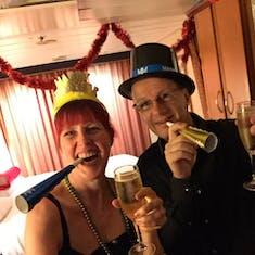 New Years Celebrations 🥳