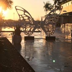 Miami, Florida - Sagamore Hotel