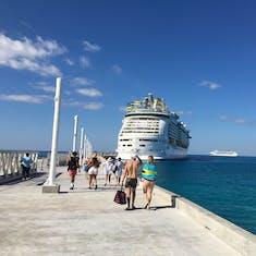 Perfect Day At Coco Cay, Bahamas - Perfect view