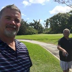 Miami, Florida - One last adveture!
