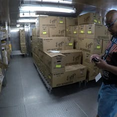 Stores Room (All-Access Tour)