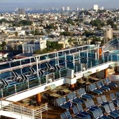 View of Mazatlan