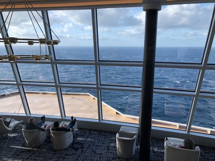 Norwegian Joy, Norwegian Cruise Line - April 26, 2019