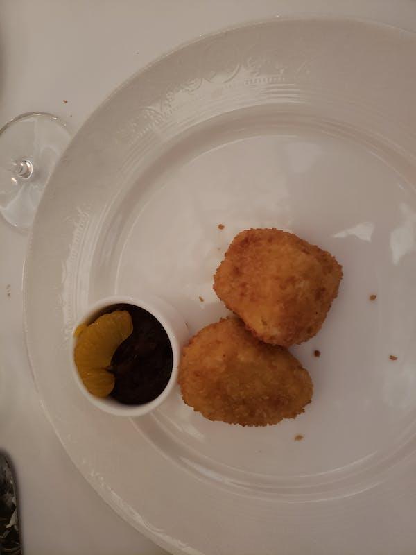 Disney Fantasy, Dining, Royal Court Restaurant