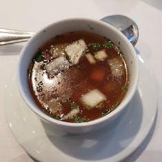 Venetian MDR Lunch