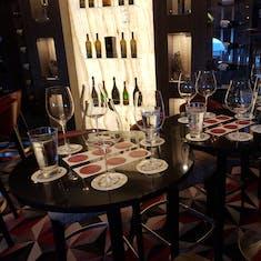 Wine Glass Tasting Class